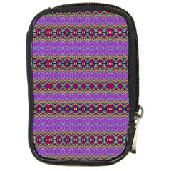 Dance Hall Compact Camera Cases