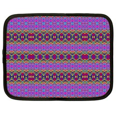 Dance Hall Netbook Case (xl)