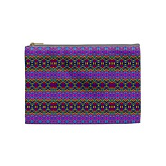 Dance Hall Cosmetic Bag (medium)