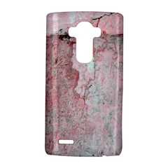 Coral Pink Abstract Background Texture LG G4 Hardshell Case