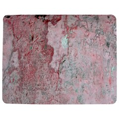 Coral Pink Abstract Background Texture Jigsaw Puzzle Photo Stand (rectangular)