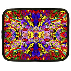 PSYCHO ONE Netbook Case (XL)