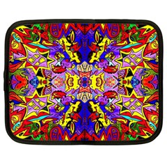 Psycho One Netbook Case (xxl)