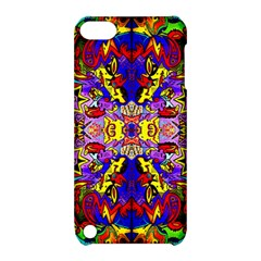 PSYCHO ONE Apple iPod Touch 5 Hardshell Case with Stand