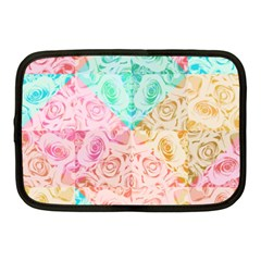A Rose Is A Rose Netbook Case (Medium)