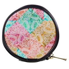A Rose Is A Rose Mini Makeup Bags