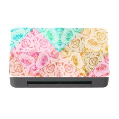 A Rose Is A Rose Memory Card Reader with CF