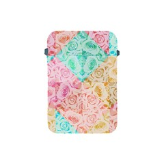 A Rose Is A Rose Apple iPad Mini Protective Soft Cases