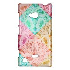 A Rose Is A Rose Nokia Lumia 720
