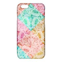 A Rose Is A Rose iPhone 6/6S TPU Case