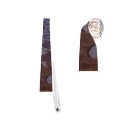 Ocean Surf Beach Waves Neckties (Two Side)