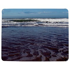 Ocean Surf Beach Waves Jigsaw Puzzle Photo Stand (rectangular)