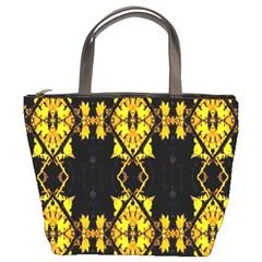 Italy Lit0112001018 Bucket Bag