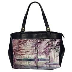 Inversion al250316055 Oversize Office Handbag (2 Sides)
