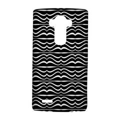 Modern Zebra Pattern Lg G4 Hardshell Case