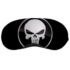 The Punisher Wallpaper  Sleeping Mask