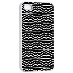 Low Angle View of Cerro Santa Ana in Guayaquil Ecuador Apple iPhone 4/4s Seamless Case (White)