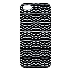 Low Angle View of Cerro Santa Ana in Guayaquil Ecuador iPhone 5S/ SE Premium Hardshell Case