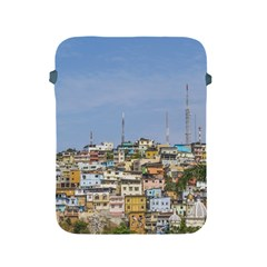 Cerro Santa Ana Guayaquil Ecuador Apple iPad 2/3/4 Protective Soft Cases