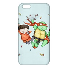 Mike & Tum Tum iPhone 6 Plus/6S Plus TPU Case