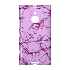 Thorny Abstract,soft Pink Nokia Lumia 1520