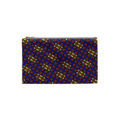 Psycho Two Cosmetic Bag (small)