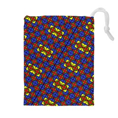 Psycho Two Drawstring Pouches (extra Large)