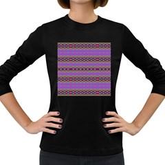 Armour Women s Long Sleeve Dark T Shirts