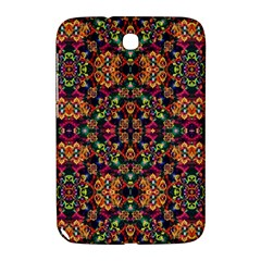Luxury Boho Baroque Samsung Galaxy Note 8.0 N5100 Hardshell Case