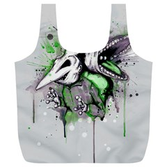 Recently Deceased Full Print Recycle Bags (L)