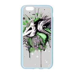 Recently Deceased Apple Seamless iPhone 6/6S Case (Color)
