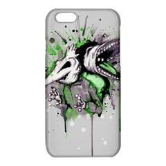 Recently Deceased iPhone 6/6S TPU Case