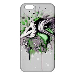 Recently Deceased Iphone 6 Plus/6s Plus Tpu Case