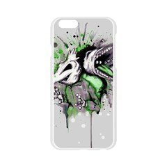 Recently Deceased Apple Seamless iPhone 6/6S Case (Transparent)