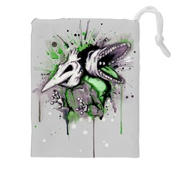 Recently Deceased Drawstring Pouches (xxl)