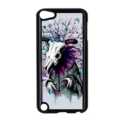 From Nature We Must Stray Apple iPod Touch 5 Case (Black)