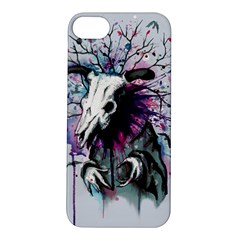 From Nature We Must Stray Apple iPhone 5S/ SE Hardshell Case