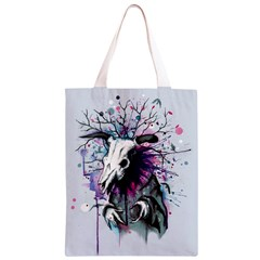 From Nature We Must Stray Classic Light Tote Bag