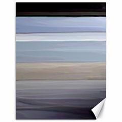 Pompey Beach Canvas 18  X 24