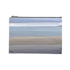Pompey Beach Cosmetic Bag (Large)