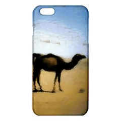 Moroccan Camels Painting iPhone 6 Plus/6S Plus TPU Case