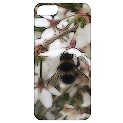 Busy Bee Apple iPhone 5 Classic Hardshell Case