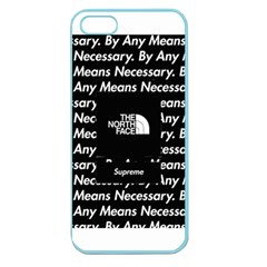 Image Apple Seamless iPhone 5 Case (Color)