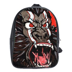 Blood Brothers School Bags (XL)