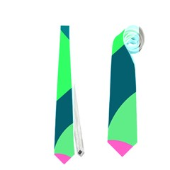 Retro shapes                                   Necktie