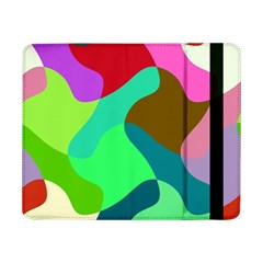 Retro Shapes                                   			samsung Galaxy Tab Pro 8 4  Flip Case