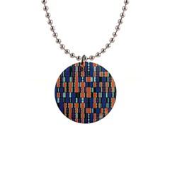 4 Colors Shapes                                    1  Button Necklace