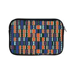 4 colors shapes                                    Apple iPad Mini Zipper Case