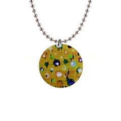 Ink                                    1  Button Necklace
