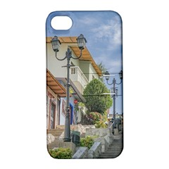 Cerro Santa Ana Guayaquil Ecuador Apple iPhone 4/4S Hardshell Case with Stand